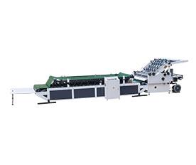 LZ Series Semi-automatic Flute La