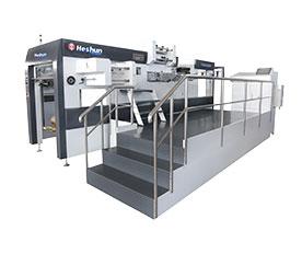 TYM1060H/1120H Automatic Foil Sta