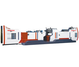 YFM Series Automatic High-speed T