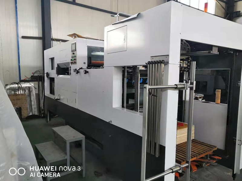 2013 MY-1080 DIE CUTTING AND CREA