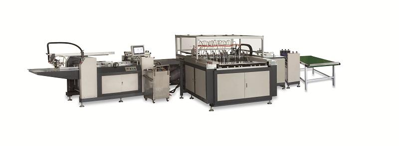 LZNC-700 Automatic Inner Laminati