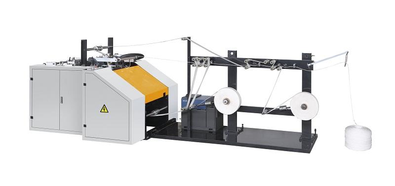 LZ-188 High Speed Paper Bag Handl