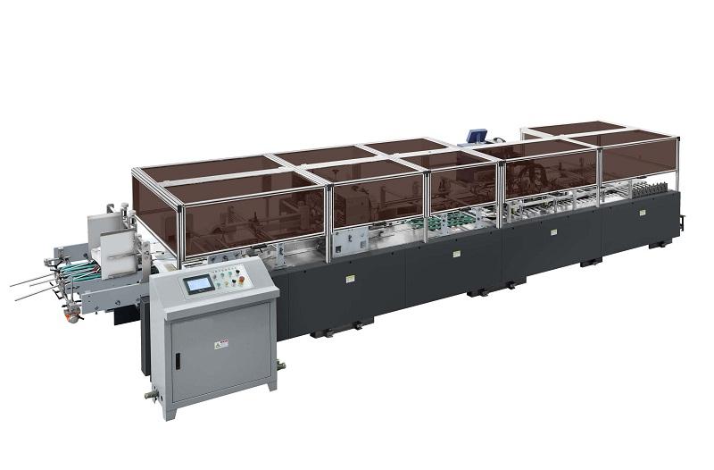 LZ-350/1040C Automatic Paper Bag