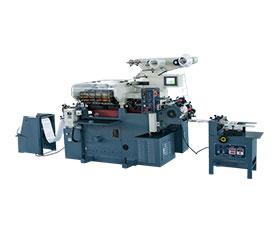 LZ-190 Multi-function Label Print