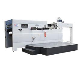 LZ-1300/1500 Automatic Die-cutti