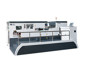 TYM1080R Automatic Deep Press Foi