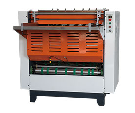 LZ-1000 Rotary Slotting Machine