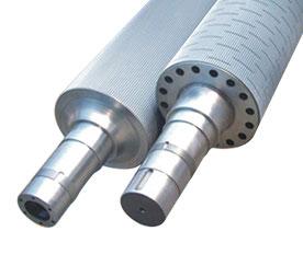 Corrugator Roll